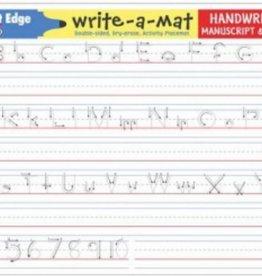 Melissa & Doug Handwriting Write a Mat