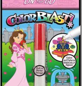 Melissa & Doug ColorBlast! - Princess