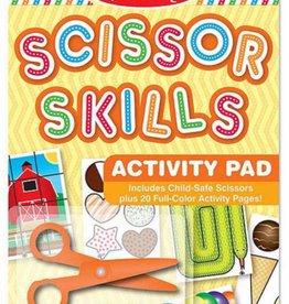 Melissa & Doug Scissor Skills