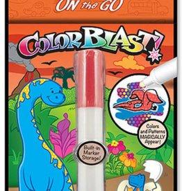 Melissa & Doug ColorBlast!- Dinosaur