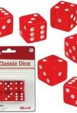 Toysmith Classic Dice 6PC