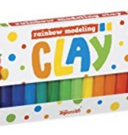 Toysmith RAINBOW CLAY