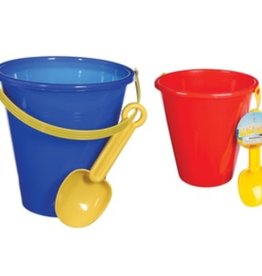 Toysmith LARGE BUCKET & SHOVEL