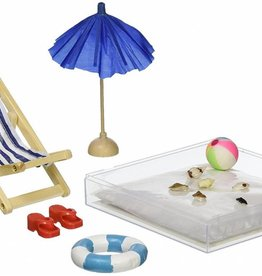 Toysmith Day At The Beach