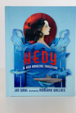 penny candy books Hedy and Her Amazing Invention