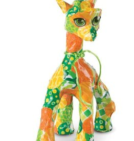 Melissa & Doug Decoupage Made Easy - Giraffe