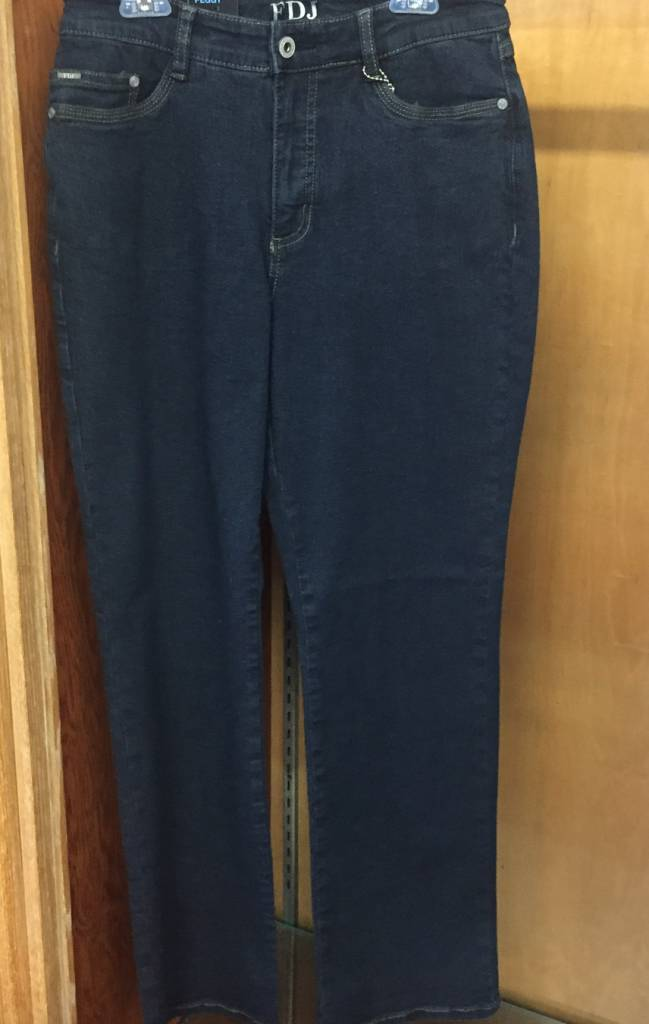 French Dressing Peggy Bootcut Jeans