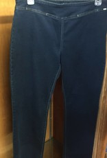 Straight Leg Pull On Jean