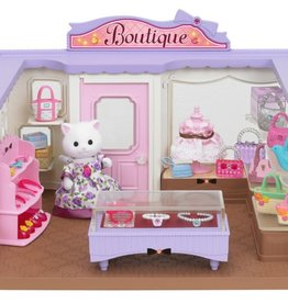 Calico Critters Calico Critters Boutique