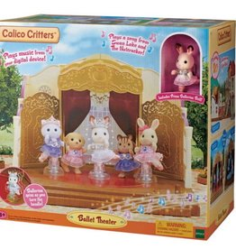 Calico Critters Calico Critters Ballet Theater