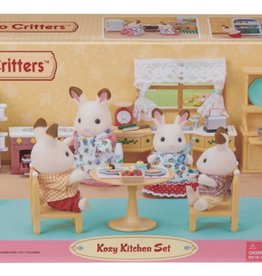 Calico Critters Calico Critters Kozy Kitchen Set