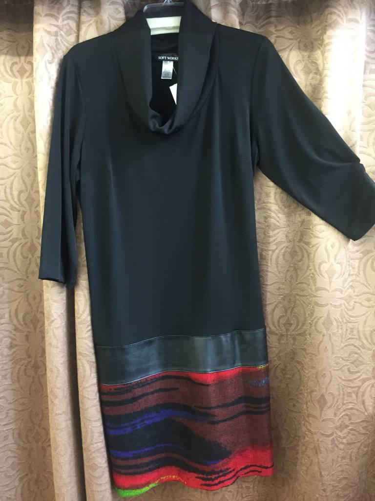 SOFT WORKS Soft Works Dress Jr 57002