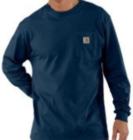 Carhartt Workwear Pocket L/S T-Shirt
