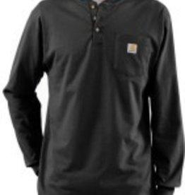 Carhartt Workwear L/S Pocket Henley
