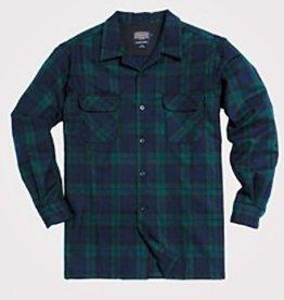 Pendleton Long Sleeve Board Shirt