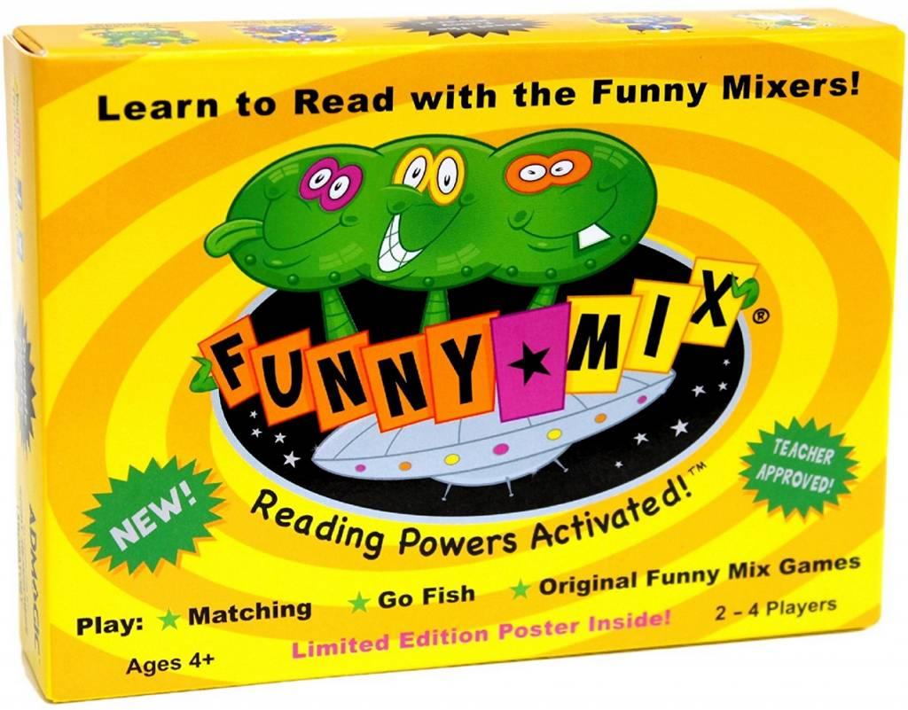 Funny Mix