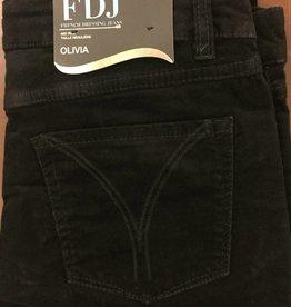 FRENCH DRESSING FDJ Olivia Slim Leg Jean