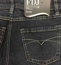 FRENCH DRESSING FDJ Olivia St. Leg Petite