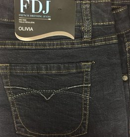 FRENCH DRESSING FDJ  Olivia Straight leg Jeans