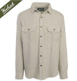 Woolrich Woolrich Oxbow Bend Flannel Shirt