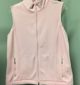 LINKS Links Fleece Frenzy Vest 0026