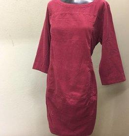 Kleen 3/4 Sleeve Dress