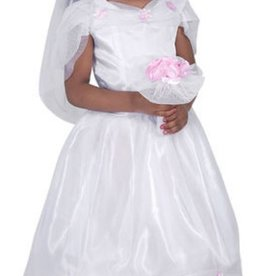 Melissa & Doug Role Play - Bride