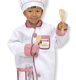 Melissa & Doug Role Play - Chef