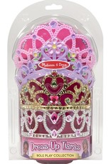 Melissa & Doug Dress Up Tiaras