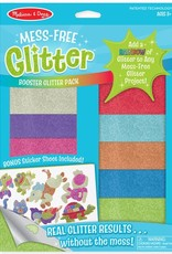 Melissa & Doug Mess-Free Glitter Booster Pack