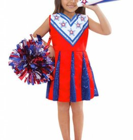 Melissa & Doug Role Play - Cheerleader