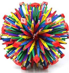 Hoberman Sphere Rainbow HS104