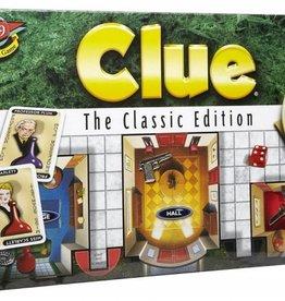 Hansen Clue Classic Edition 1137