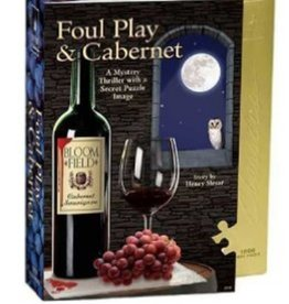 Foul Play & Cabernet