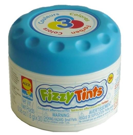 FIzzy Tints