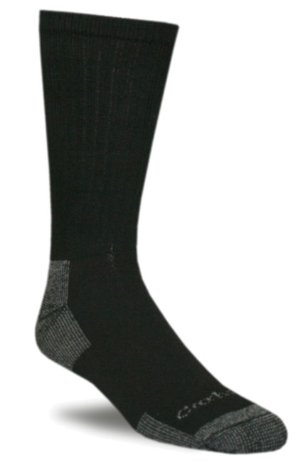 Carhartt All Season Work Sock, 3 Pack