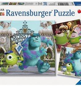 Ravensburger Disney Monsters University: Mike & Sully