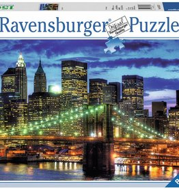 Ravensburger New York Skyline