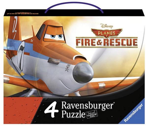 Ravensburger Disney Planes: Fire & Rescue 2 Floor Puzzle