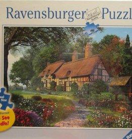 Ravensburger Secret Sanctuary