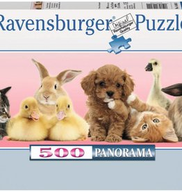 Ravensburger Animal Friends