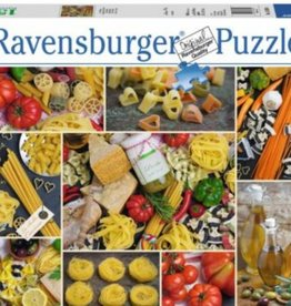 Ravensburger Pasta