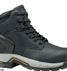"Timberland Stockdale 6"" Safety Toe"