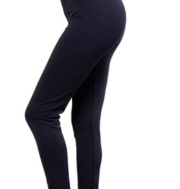 Solid Buttery Soft Leggings w/ Fleece Lining