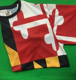 MD Flag T-Shirts