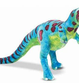 Melissa & Doug Plush - T-Rex (Small)