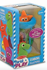 Melissa & Doug Fill and Spill - Fishbowl