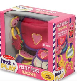 Melissa & Doug Fill and Spills - Pretty Purse