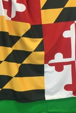 MD Flag Blanket