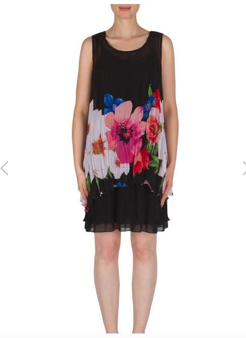 2 Piece Tunic Style Dress 182600